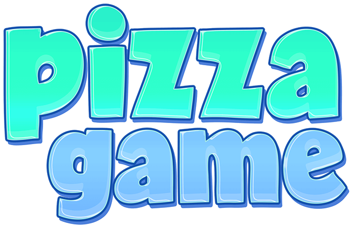 Pizza Game logo